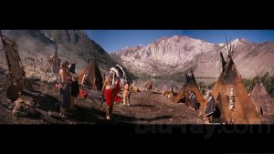 How The West Was Won (1962)-Cinerama.