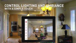 Smart Lighting with Vitrum