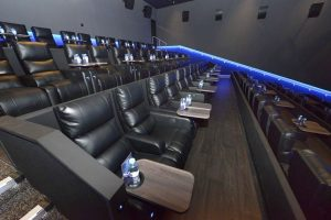 Commercial Seating - Contact Us For Best Price! - Emulate the exact seating from the greatest Commercial Cinemas such as the Odeon