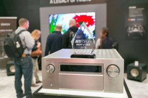 Denon AVC-X8500H - Contact Us For Details - The Denon Flagship AVC-X8500H powers the next generation of home theater with th