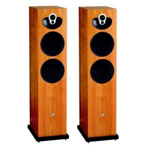 Driver Array Speakers - Contact Us For Details! - Linn Majik 140. Speakers For the Discerning! A full-range yet compact floorstand