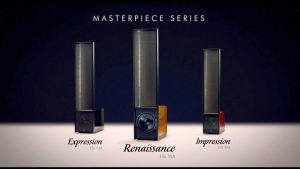 Electrostatic Speakers - Contact Us For Details! - Martin Logan Impression ESL 11a The goal of the loudspeaker is to disappear into