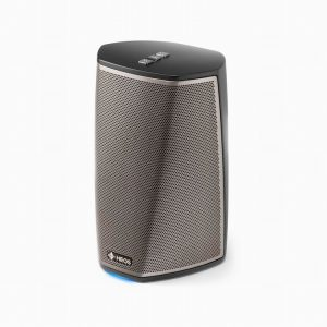 HEOS 1 - 275 - FEATURES – HEOS 1<br /> Amazing sound from a compact, portable speaker.<br />