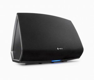HEOS 5 - 415 - HEOS 5<br /> Absolutely amazing sound from a stylish right-sized form factor<br