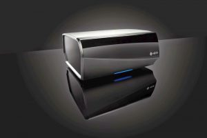 HEOS AMP - 555 - HEOS AMP<br /> Turn any speakers into a wireless zone.<br /> Features the same w