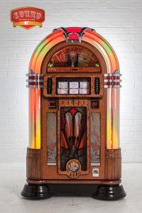 Manhattan Jukebox - 8750 - Manhattan Jukebox<br /> Want to make a stylish statement with outstanding sound