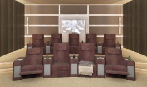 Movie Seating - Contact Us For Best Price! - No Cinema is complete without PROPER Cinema Seating, imagine how different these