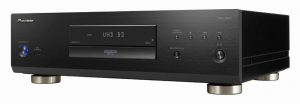 Pioneer UDP-LX800 -  - Pioneer's brand-new universal disc player brings the spectacle of Ultra HD Blu