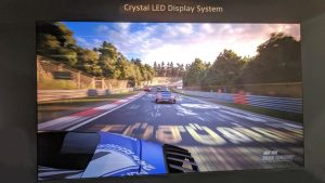 Sony Professional Super SizeCrystal Displays - Contact Us For Details. - What is Crystal LED? Experience the ultimate picture with spectacular brightness