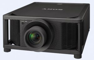 Sony VPL-VW5000ES/GTZ380 - Contact Us For Best Price! - THE GREATEST CONSUMER PROJECTOR EVER MADE! Sony has today announced the introduc