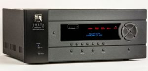 Theta Casablanca V - Contact Us For Details! - The greatest sounding processor in the world. The Casablanca V offers 18 discret