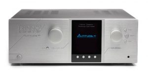 Trinnov -  - Origins Before launching Trinnov Audio in 2003, our founding partners began work