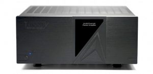 Trinnov Amplitude 8 -  - Achieving maximum performance in an Altitude32 theater requires equally proficie